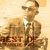 Best Of Frankie Paul by Frankie Paul