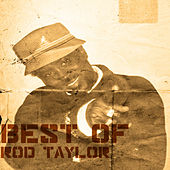 Best Of Rod Taylor by Rod Taylor