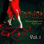 Tangos Inolvidables Instrumental Volume 1 by Kike Fernández