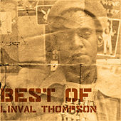 Best Of Linval Thompson by Linval Thompson