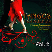 Tangos Inolvidables Instrumental Volume 2 by Kike Fernández