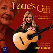 Lotte's Gift by Karin Schaupp