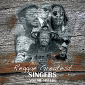 Reggae Greatest Singers Vol 16 von Various Artists