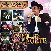 En Vivo by Los Traileros Del Norte