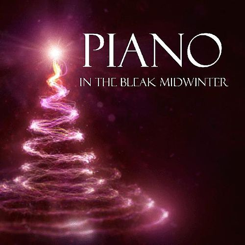 Christmas Piano Music - In The Bleak Midwinter by Christmas Piano Music