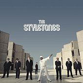 The Styletones by The Styletones