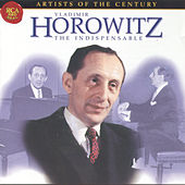 Artists Of The Century: Vladimir Horowitz by Vladimir Horowitz