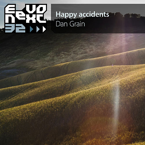 Happy Accidents by Dan Grain