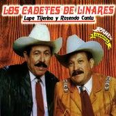 Despidida Con Mariachi by Los Cadetes De Linares Lupe Tijera Y Rosendo Cantu