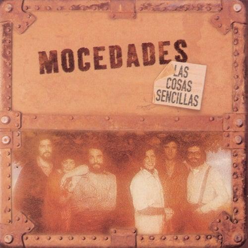La Scusas Sencillas by Mocedades