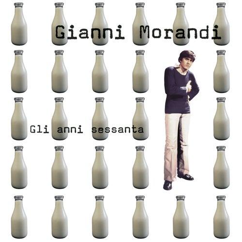 Gli Anni 60 by Gianni Morandi