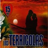15 Grandes Exitos by Los Terricolas