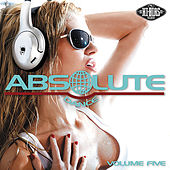 Absolute Dance 5 [Hi-Bias] by Various Artists
