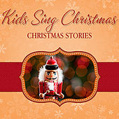 Kids Christmas Stories by Various Artists