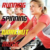 Dubstep, Hip Hop, Techno, For Spin Class, Running, Jogging, Aerobic, P90, Weight Lifting, Insanity, Workout Songs, Fitness Music by Running Spinning Workout Music