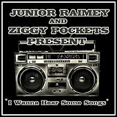 I Wanna Hear Some Songs (feat. Junior Raimey) - Single by Ziggy Pockets