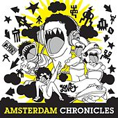 Amsterdam Chronicles by Various Artists