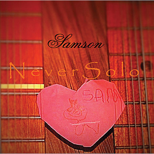 Never Solo by Samson