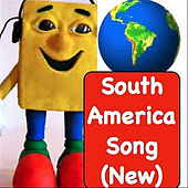 South America Song (New) by Kathy Troxel