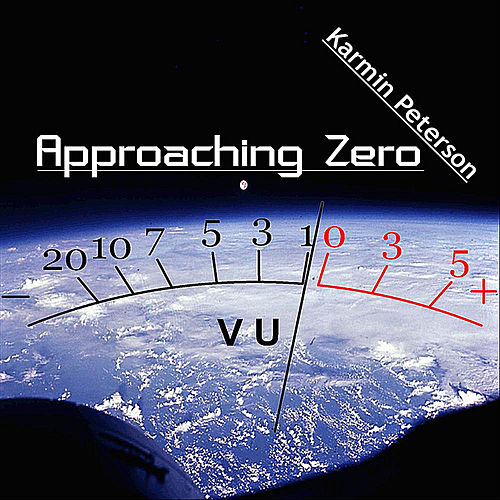 Approaching Zero by Karmin Peterson