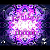 Falconara by Psy Xlarve