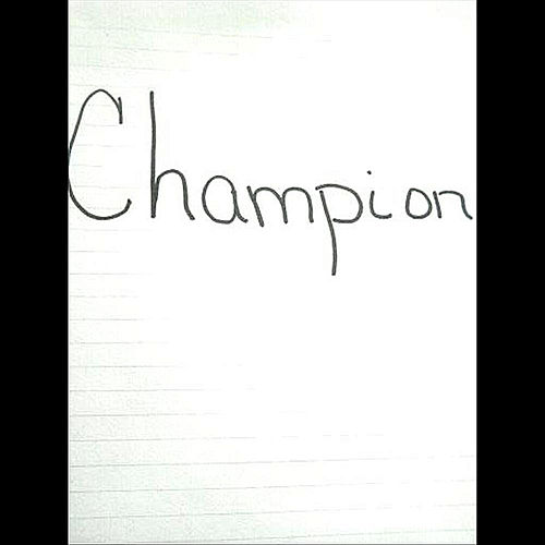 I Gotta Quit My Dayjob by Champion