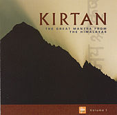Kirtan: The Great Mantra From The... by Various Artists