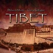 Tibet by Deborah Martin