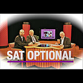 Higher Education Today: SAT Optional (feat. Aaron Basko & Bob Schaeffer) by Steven Roy Goodman