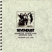 Southside Double... by Sevendust