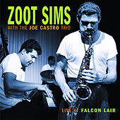 Live At Falcon Lair by Zoot Sims