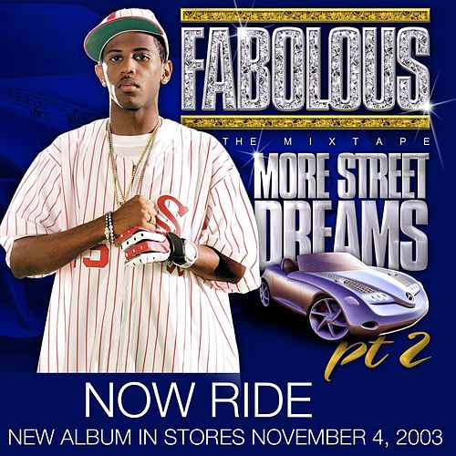 Now Ride von Fabolous