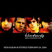 About A Burning Fire by Blindside