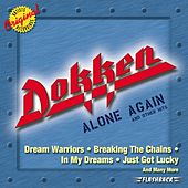 Alone Again And Other Hits by Dokken