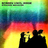 Strange Behavior by Screen Vinyl Image