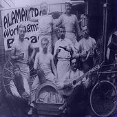 Workingman's Bread by Alamantra