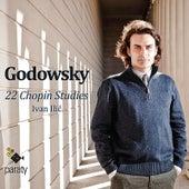 22 Chopin Studies By Leopold Godowsky by Ivan Ilic