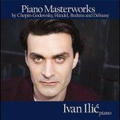 Piano Masterworks by Ivan Ilic