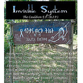 The Cauldron E.P. (feat. Dan Harper) by Invisible System