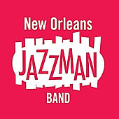 Jazzin' On The Mississippi by New Orleans Jazzman Band