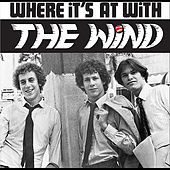 Where It's At With the Wind by Wind (Classic Rock)