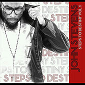 Steps to Destiny, Vol. 1 by John Stevens
