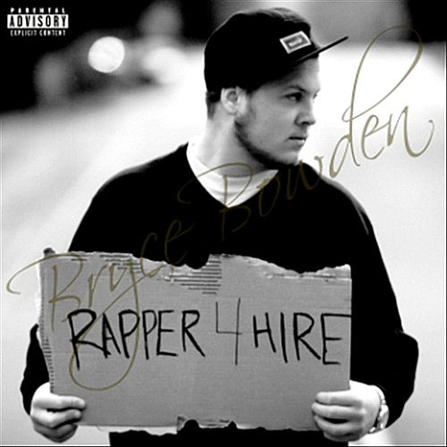 Rapper 4 Hire by Bryce Bowden