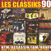 Les classiks 90 by Various Artists