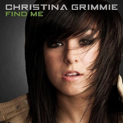 Find Me by Christina Grimmie