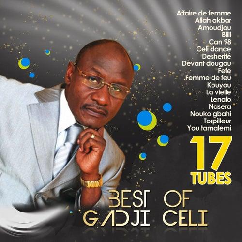 Best of Gadji Celi (17 tubes) by Gadji Celi