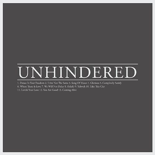 Unhindered by Unhindered