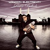 Power Ballads by London Elektricity