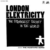 The Strangest Secret in the World by London Elektricity