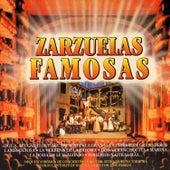 Zarzuelas Famosas by Orquesta Iberica de Conciertos